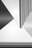 Abstrakta origami papierowy tło Zdjęcia Stock