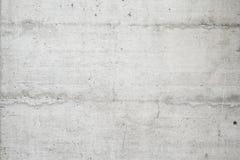 Abstrakta pusty tło Fotografia szara naturalna betonowej ściany tekstura Siwieję mył cement powierzchnię horyzontalny Obrazy Stock
