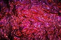Abstrakta różowy Abstrakcjonistyczny Bożenarodzeniowy tło Obraz Stock