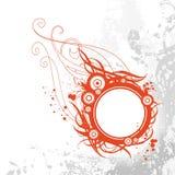 abstrakta ramowy crunch ilustracja wektor