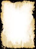 abstrakta ramowy crunch Obraz Royalty Free