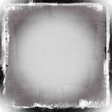 Abstrakta ramowy tło, grunge tekstura Obraz Royalty Free