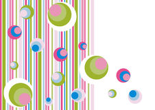 abstrakta schematu Obrazy Stock