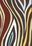 abstrakta schematu Fotografia Royalty Free