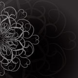 abstrakta schematu Fotografia Stock