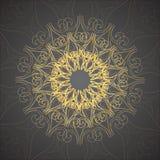 abstrakta schematu Zdjęcia Royalty Free