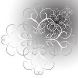 abstrakta schematu Obraz Royalty Free