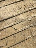 Abstrakta smutsgummihjulspår Arkivfoto