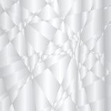 Abstrakta srebra koloru wektoru tło Obraz Stock