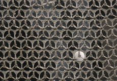 abstrakta stojak cekinu stojak Fotografia Stock