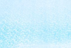 Abstrakta suddiga blått tonar bakgrund med ett litet djup av fältet arkivbild