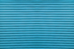 Abstrakta texturrullgardiner ställer ut Arkivfoton