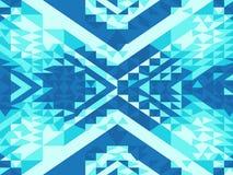 Abstrakta triangelbakgrunder Royaltyfria Foton