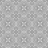 Abstrakta wzór dla barwić doodle Fotografia Royalty Free