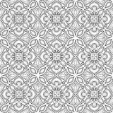 Abstrakta wzór dla barwić doodle Obraz Royalty Free