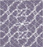 abstrakta wzoru linia Obraz Stock