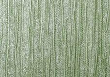 Abstrakta zieleni tapety tekstura Obrazy Stock