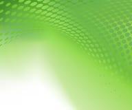 Abstrakta zielony tło Zdjęcie Royalty Free