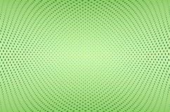 Abstrakta zielony tło Obrazy Royalty Free