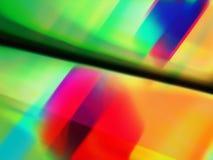 Abstrakte Abbildung Stockfoto