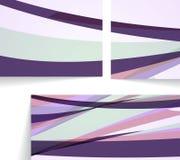 Abstrakte Abbildung, bunte Zusammensetzung. Stockfotografie