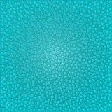 Abstrakte Abbildung mit glänzenden Luftblasen Lizenzfreies Stockfoto