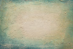 Abstrakte Acrylbeschaffenheit Lizenzfreie Stockfotos