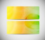 Abstrakte Aqua Background Vector Iillustration Stockfotografie