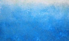 Abstrakte Aquarellhintergrundbeschaffenheit Lizenzfreies Stockfoto