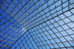 Abstrakte Architektur Lizenzfreies Stockfoto