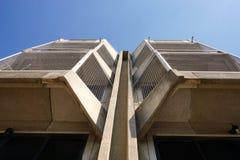 Abstrakte Architektur Stockbilder