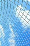 Abstrakte Architektur Lizenzfreie Stockbilder