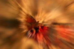 Abstrakte Basisrecheneinheit Stockbild