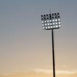 Abstrakte Beleuchtungshintergründe für Ihr Design Stockfotografie