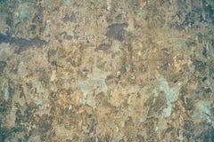 Abstrakte Beschaffenheiten Alte Beschichtung Raue Oberfläche Stockfoto