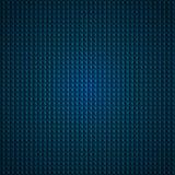 Abstrakte blaue Beschaffenheit und Hintergrundvektor lizenzfreie abbildung
