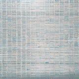 abstrakte blaue und weiße Beschaffenheit Stockfoto