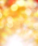 Abstrakte bokeh Hintergrundserie lizenzfreies stockbild