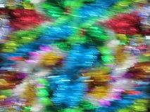 Abstrakte bunte Hintergrundillustration für Ihr Design Stockfotos