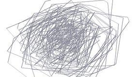 Abstrakte bunte Linie Hintergrund Beschaffenheit zeichnet Tapetenhintergründe vektor abbildung