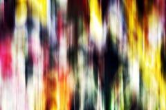 Abstrakte bunte Schatten, abstrakte Beschaffenheit Lizenzfreie Stockfotos