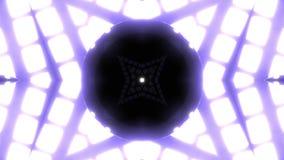 Abstrakte Dunkelheits-Hintergründe V3 stock abbildung