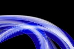 Abstrakte elegante Hintergrunddesignillustration Stockfoto