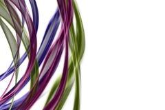 Abstrakte elegante Hintergrunddesignillustration stockfotografie