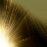 Abstrakte Explosion Stockfoto