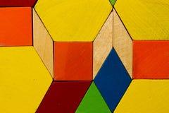 Abstrakte Farbe Lizenzfreies Stockfoto