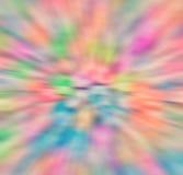 Abstrakte Farbe der Weinlese Lizenzfreies Stockbild