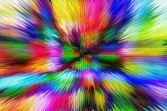 Abstrakte Farbe für Hintergrund Stockfoto