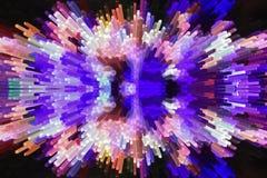 Abstrakte Farbe für Hintergrund Lizenzfreies Stockfoto