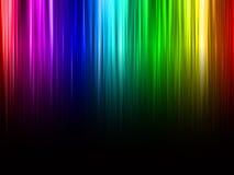 Abstrakte Farben Stockfotografie
